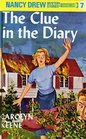 The Clue in the Diary (Nancy Drew  #7)