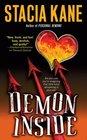 Demon Inside (Megan Chase, Bk 2)