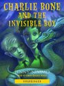 Charlie Bone and the Invisible Boy (Children of the Red King, Bk 3)