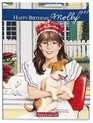 Happy Birthday, Molly: A Springtime Story (American Girls Collection)