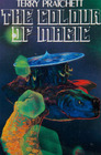 The Colour of Magic (Discworld, Bk 1)