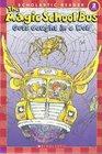 The Magic School Bus Gets Caught in a Web (Magic School Bus) (Scholastic Readers, Level 2)