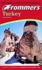 Frommer's  Turkey 2E