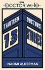 Doctor Who Thirteen Doctors 13 Stories