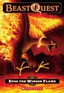 Epos the Winged Flame (Beast Quest, Bk 6)