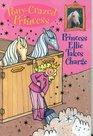 Princess Ellie Takes Charge