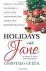 Holidays with Jane Christmas Cheer Modern Austen short stories