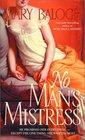 No Man's Mistress (Mistress, Bk 2)