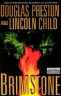 Brimstone (Audio CD) (Abridged)
