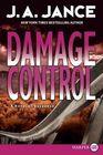 Damage Control  (Joanna Brady, Bk 13) (Larger Print)