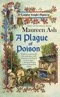 A Plague of Poison (Templar Knight, Bk 3)