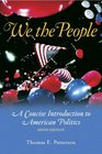 We the People with Powerweb and Election Update