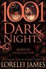 Roped In (Blacktop Cowboys Novella) (1001 Dark Nights, No 9)