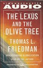 Lexus and the Olive Tree  Understanding Globalization