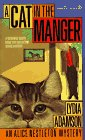 A Cat in the Manger (Alice Nestleton, Bk 1)
