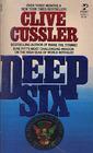 Deep Six (Dirk Pitt, Bk 9)