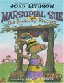 "Marsupial Sue Presents ""The Runaway Pancake"": Book and CD"