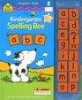 Spelling Bee Magnet Book