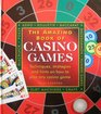 The Amazing Book of Casino Games