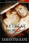 Retreat From Love (Brothers in Arms, Bk 5)