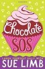 Chocolate SOS by Sue Limb
