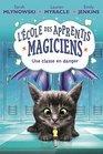 L' Ecole Des Apprentis-Magiciens N 2 - Une Classe En Danger