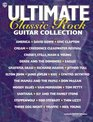 Ultimate Guitar Collection Classic Rock