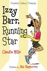 Izzy Barr Running Star