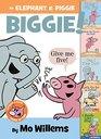 An Elephant  Piggie Biggie