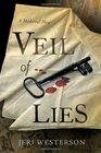 Veil of Lies (Crispin Guest, Bk 1)