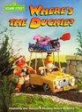 Where's the Duckie? (Sesame Street Board Books)