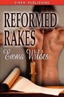 Reformed Rakes [The Letter: Compromising Situations : A Woman Seduced]