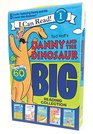 Danny and the Dinosaur Big Reading Collection 5 Books Featuring Danny and His Friend the Dinosaur