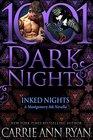 Inked Nights A Montgomery Ink Novella