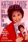 It's Better to Laugh Life Good Luck Bad Hair Days and QVC