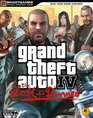 Grand Theft Auto IV The Lost and Damned Official Strategy Guide