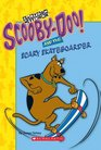 Scooby-Doo And The Scary Skateboarder