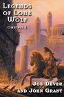 Legends of Lone Wolf Omnibus 3