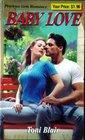 Baby Love (Precious Gem Romance, No 145)
