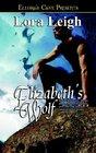 Elizabeth's Wolf (Breeds, Bk 3)