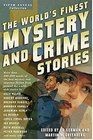 The World's Finest Mystery and Crime Stories Fifth Annual Collection