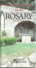 Scriptural Meditations for the Rosary (Greeting books)