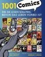 1001 Comics