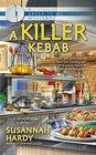 A Killer Kebab (Greek to Me, Bk 3)