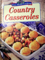 Easy Home Cooking: Country Casseroles