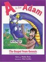 A Is for Adam The Gospel from Genesis