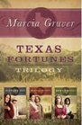 Texas Fortunes Trilogy Diamond Duo / Chasing Charity / Emmy's Equal