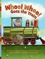 Whoo Whoo Goes the Train