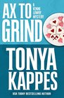 Ax to Grind (Kenni Lowry, Bk 3)