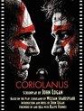 Coriolanus The Shooting Script